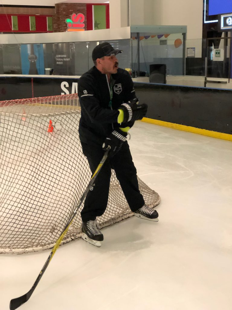 John Tripp - Kingston Hockey Academy