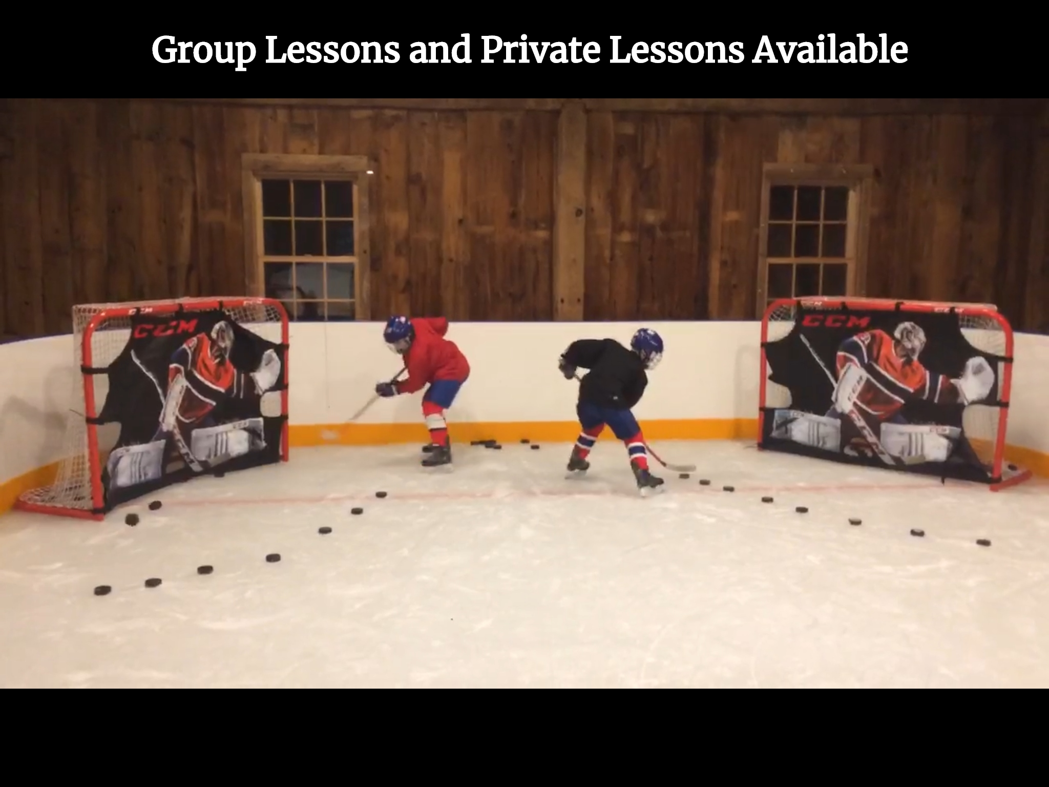 Group Lessons and Private Lessons with John Tripp